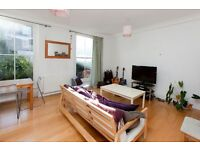 Englefield Road Islington N1 3LH - 2 double bedroom flat to rent - Floor to Ceiling windows - Garden