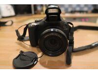CANON PowerShot SX 30 IS 14.1MP Digital Camera DSLR - BLACK
