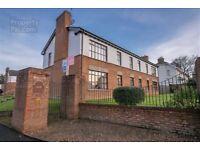 2 bed apartment to rent in quiet Cherryvalley, Belfast area