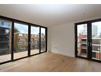2 Double Bedroom Flat, Cobalt Place, Battersea - £2,100pcm