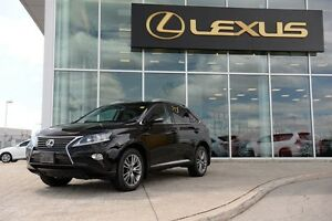 2013 Lexus RX 350 TOURING * NAVIGATION WINTER TIRES & RIMS