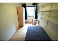 Stunning single room in nice and friendly Sharehouse, Free Wifi, Only half deposit! Kentish Town 21S