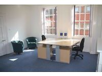 Stunning Office Space in City Centre Norwich, 17 Palace Street, NR3 1RT
