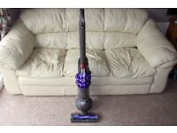 Dyson DC50 Fully Cleaned For All Floors, Twin Tier Cyclone, Very Clean Example!!