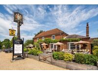 Commis Chef - The Bedford Arms Hotel (Rickmansworth)