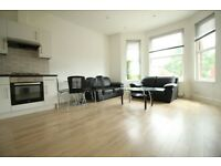 MODERN BRIGHT SPLIT LEVEL 3 BEDROOM FLAT NEAR ZONE 2 TUBE & 24 HOUR BUSES & SHOPS & PARK