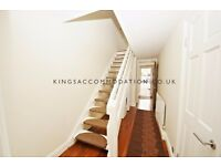 Amazing 3 Bed Flat Split level 2 Bathrooms Garden Garage close to Streatham Station