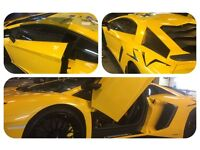 Window Tinting Specialists - Limited Time October Offer From £69 - Advanced Auto Tint