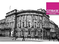 EDINBURGH EH3 / Fully Serviced Offices to Rent / Affordable, Flexible with Superfast Internet