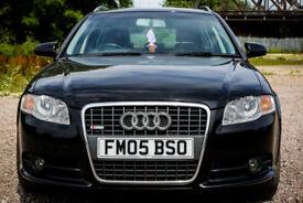 Audi A4 Avant for sale CAM BELT CHANGED