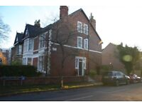 Stunning 2 Bed Apartment, 2 Bathrooms, close to Railway Station, Shed, Parking, 1st floor