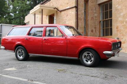 1970 HG Holden Premier Station Wagon, Classic Old Banksia Park Tea Tree Gully Area Preview