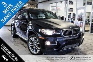 2014 BMW X6 * Financement et protection mécanique disponible *