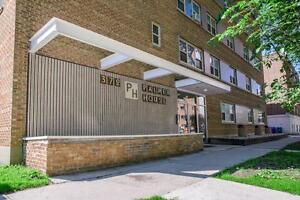 Cute Bachelor Suite on Assiniboine Avenue To Call Home