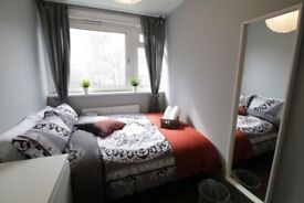 Beautiful room in Stepney E1
