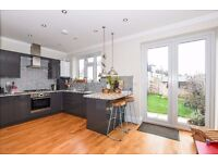 A stunning four bedroom two reception room house to rent in Forest Hill - Colfe Road