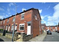 Lovely 3 bed house to let in excellent area of Radcliffe.