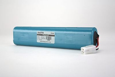 Physio Control Lifepak 20 Nimh Rechargeable Internal Battery