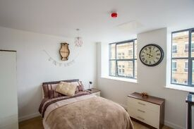 Modern, studio flats, BD1