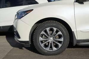 Acura MDX Winter Package ( 5x114.3 ) ( * JANEX AUTO * )