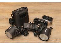 Profoto B2 Location Kit with Canon Аіr Rеmоtе ТТL