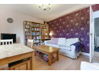 Large 2 bedroom flat, Clapham Common, bills incl. fully furnished