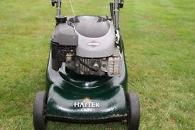 HAYTER HARRIER 41 AUTO DRIVE MOWER