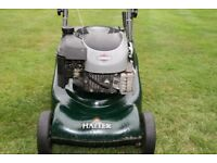 HAYTER HARRIER 41 AUTO DRIVE MOWER