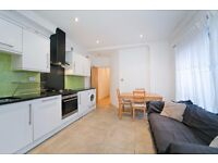 Large 3 bedroom flat to rent with decked garden flat to rent in Archway! Available now £440 pw!
