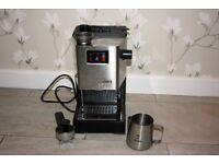 Gaggia Classic Coffee Machine.
