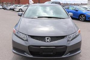2012 Honda Civic EX STARTING FROM 1.99%