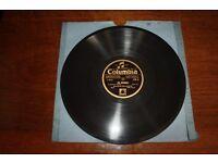 Columbia Vinyl LP - The Windmill & My Old Shako