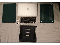 Apple MacBook Pro 15in i7 16GB 256GB Flash Silver 2017
