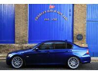 BMW 330D Genuine M Sport Manual - Stage 1 - 300bhp - Full Service History