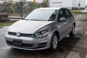2015 Volkswagen Golf BOXING WEEK CLEARANCE DECEMBER 5th-31st