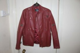 Star-Lord Jacket (size L) from 'Guardians of the Galaxy'