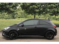 2015 15 reg Vauxhall Corsa 1.2 i Limited Edition L@@K only 5,000 miles BARGAIN AT £6150