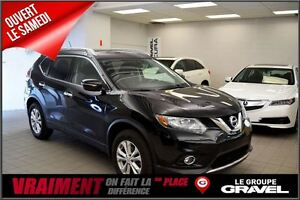 2014 Nissan Rogue S TOIT PANORAMIQUE CAMERA DE RECUL BLUETOOTH