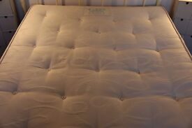 Tritan Gold Deluxe Ortho Mattress Double size - Southfields