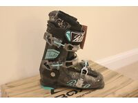 Ladies Ski Boots all brand new boxed