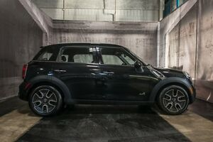 2011 MINI COOPER S COUNTRYMAN S / AWD / SUPERCHARGED