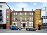 Quirky 2 bedroom flat to rent on Caledonian Road, N7