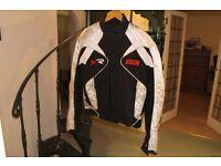 IXS Waterproof Motorbike Jacket and Leggings