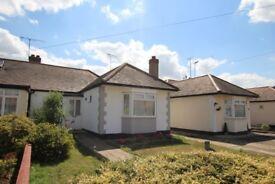 refurbished 3 bedroom semi detached bungalow in great location
