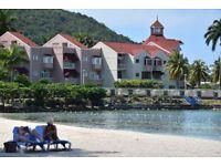 1 Bedroom apartment, Fishermans Point Resort, Ocho Rios Jamaica, sleeps 4