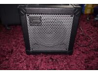 Roland Cube 20X COSM practice amp 20Watt *GREAT FOR BEGINNER KIT*