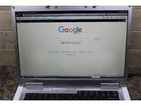 Dell Inspiron 6400 Laptop Windows Vista