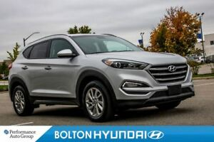 2016 Hyundai Tucson Premium 2.0L. AWD. Bluetooth. Camera. Heated