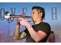 Dep Trumpet/Flugelhorn Player - Sessions, Funerals, Fanfares, Asian Weddings - ALL Styles