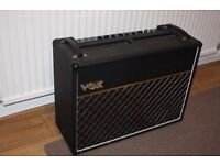 SWAP my Vintage VOX AC30 Valve BIG BROTHER 125 watt model !!!!